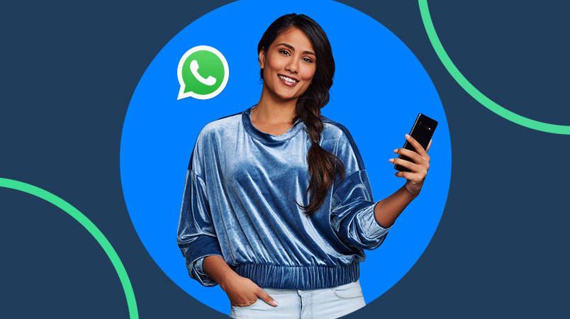 WhatsApp Business: Making Customer Engagement Conversational