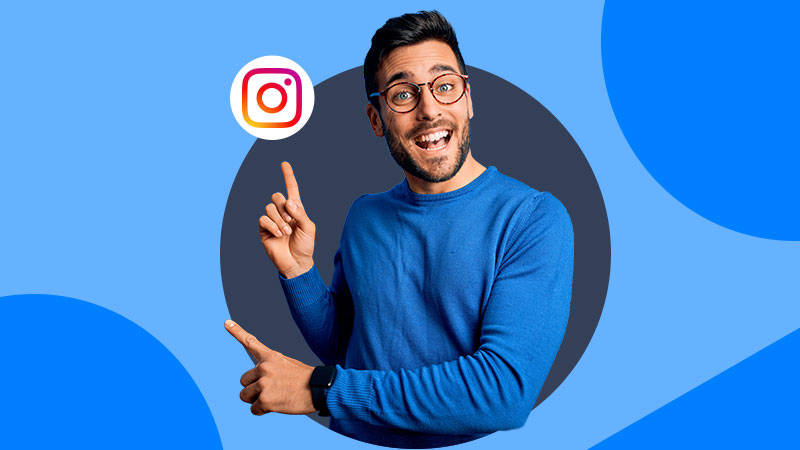 connect engage support customers on instagram