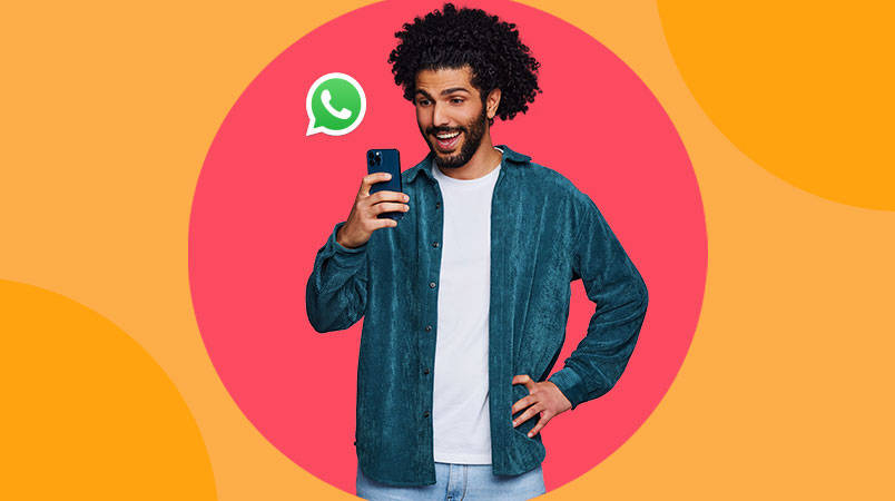 whatsapp business solution 3 creative uses