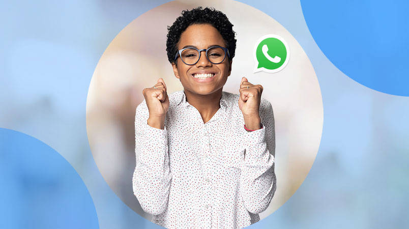 WhatsApp Business Greeting Tips