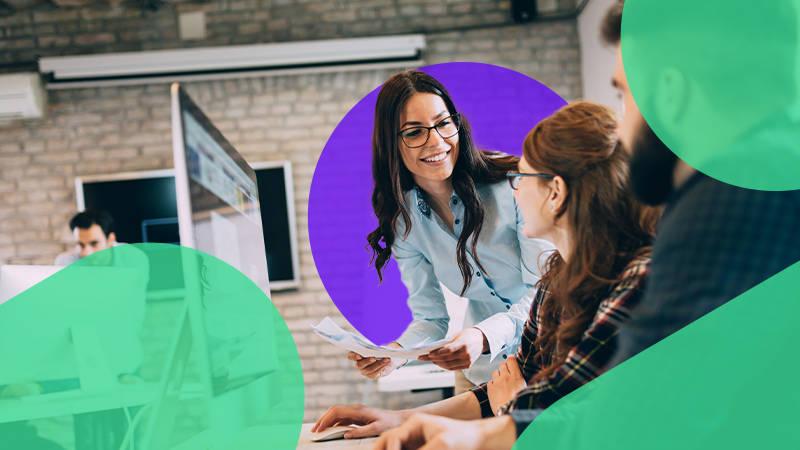 Marketing communication software
