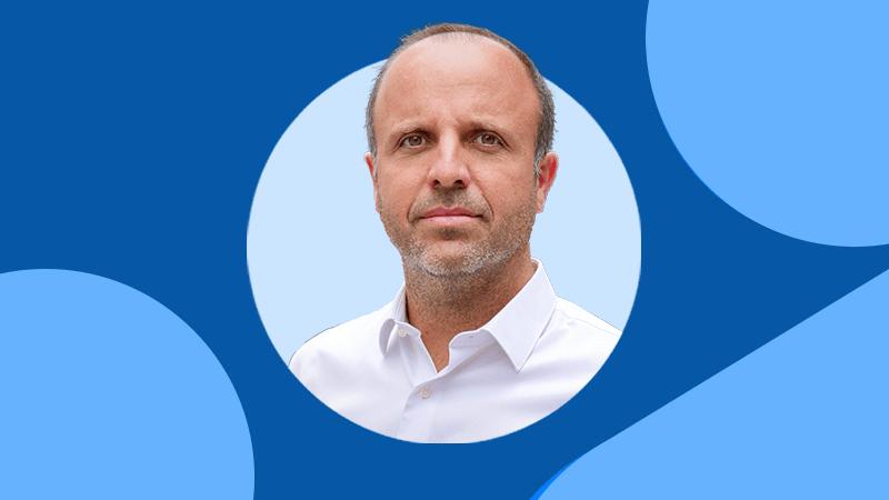 Jeremy Delrue Country Manager CM.com Europe de Sud