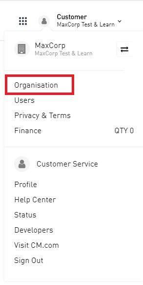 click organisation