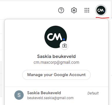 set up gmail account Customer Contact