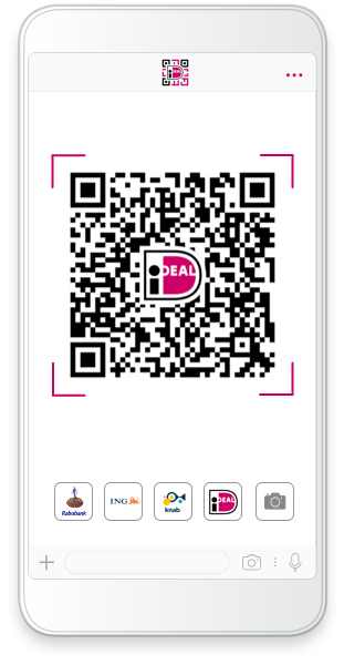 qr payments mobile payments