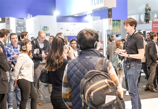 Multichannel chat-apps mwc 2019