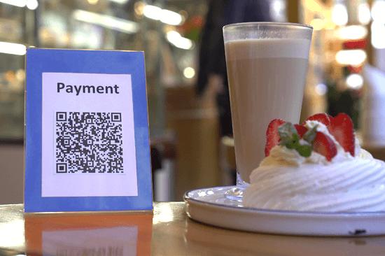 QR Payments