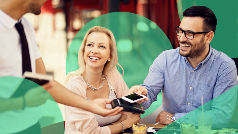 Trends in online payments industry