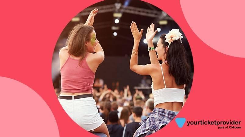 CM.com + Yourticketprovider