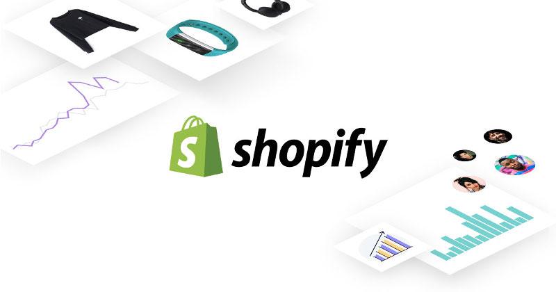 shopify cm.com