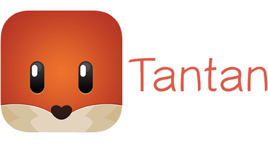 tantan mobile messaging